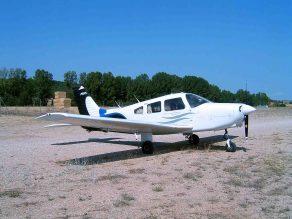 El Club Aéreo Valencia - CAV en el aeródromo de Sotos 11