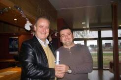 Entrega diplomas Loreto club Aereo Valencia 2012 Web 2
