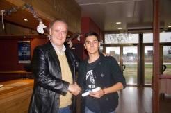 Entrega diplomas Loreto club Aereo Valencia 2012 Web 3