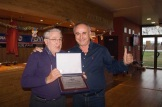 Entrega Placa de Honor Loreto club Aereo Valencia 2012 Web 1