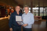 Entrega Placa de Honor Loreto club Aereo Valencia 2012 Web 2