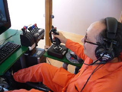 Competición Pilotos Virtuales