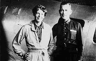 02_Amelia Earhart y Alfred Noonan