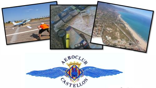 Vuelta Aérea Castellón 2013