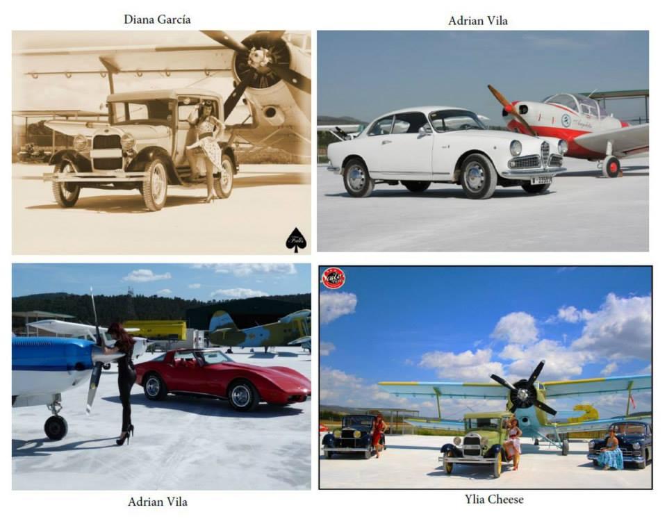 Resultado Concurso Fotografía Motor Clásico (2/2)