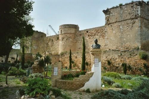 Ayuntamiento de Sanlucar de Barrameda