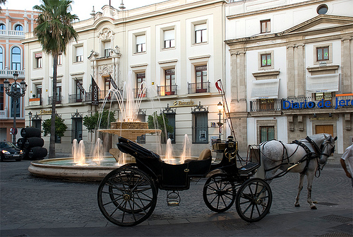 Jerez-de-la-Frontera.-carro-caballosjpg
