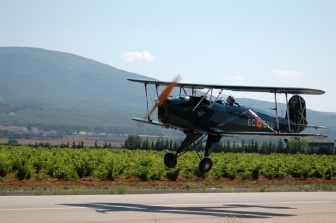 aviones clasicos en el Aerodromo de Requena - LERE para WEB (3)