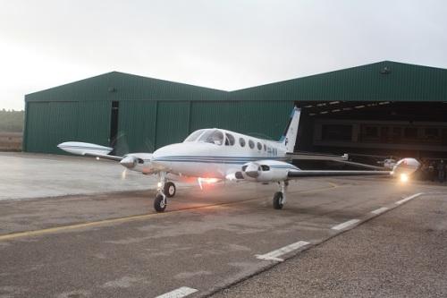 Reyes Magos aeródromo Requena 2014 (2)