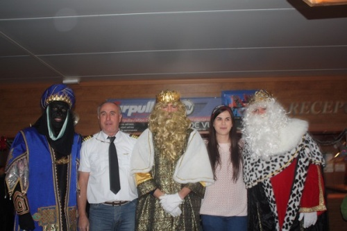 Reyes Magos aeródromo Requena 2014 (4)