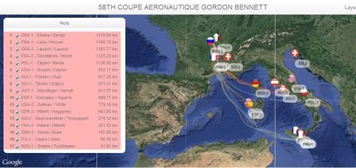 Copa Gordon Bennett 2014_3